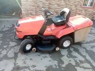 tractor Cortacesped Honda