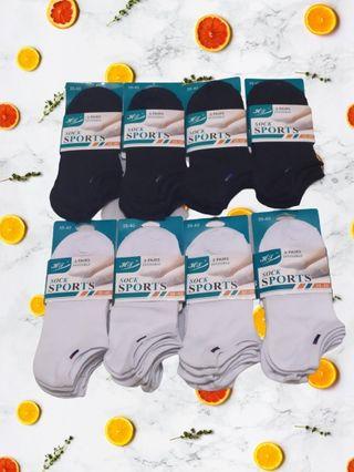 calcetines chica invisible deportivo tobillero