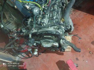 Motor de Opel Zafira