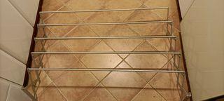 tendedero de pared flexible