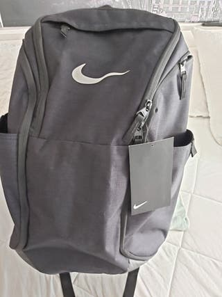 Mochila Nike de entrenamiento profesional