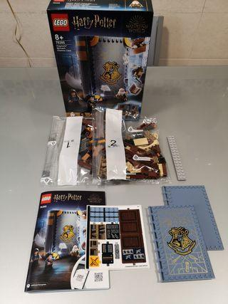 Lego harry potter 76385 - sin figuras