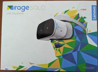 Lenovo Mirage Solo con Daydream
