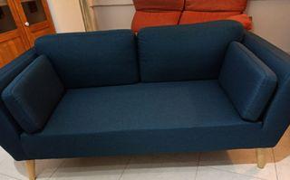 sofá Nórdico Semi Nuevo