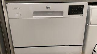 Lavajillas compacto LP2 140 Blanco