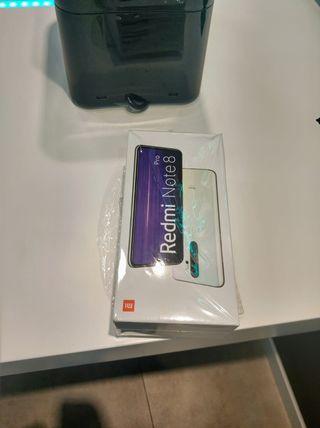 Redmi Note 8 Pro 64/6