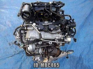 MBC465 Motor 312a200 Fiat 500 Panda 0.9 Twin Turbo