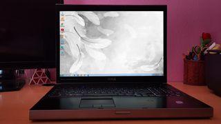 Dell Precision M6400 Workstation