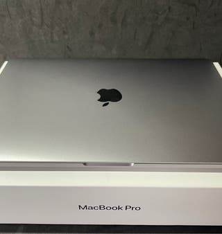 MacBook Pro 2020 Touch Bar 512GB