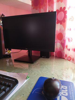 monitor de ordenador nuevo