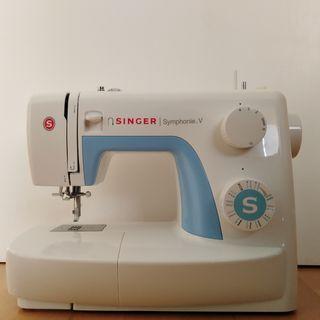Maquina coser Singer 3221