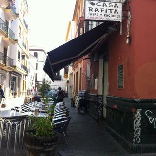 Local traspaso / alquiler (bar)
