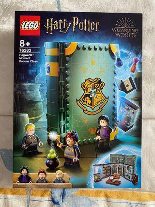 Lego Harry Potter 76383 Hogwarts Moment Potions