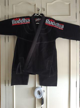 kimono jiu jitsu artes marciales