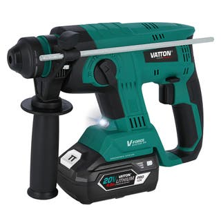 Vatton martillo percutor Brushless 20V Con Bateria