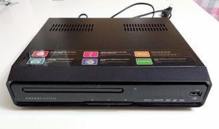 Sintonizador TDT HD y reproductor