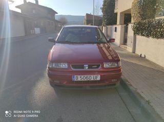 SEAT Toledo 1.9 TDI 110 Sport