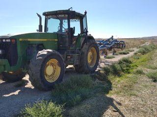 busco trabajo de tractorista