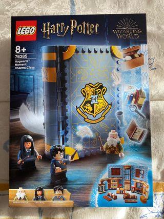Lego Harry Potter 76385 Hogwarts Moments Charms