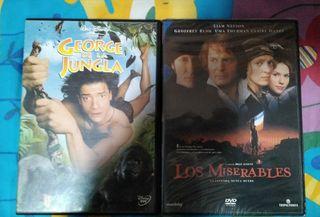 películas DVD.