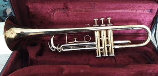 Trompeta Besson USA
