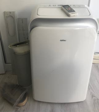 Aire acondicionado Frío/calor