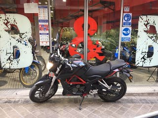 Benelli BN251 ABS