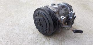 Compresor Aire Acondicionado Alfa 145