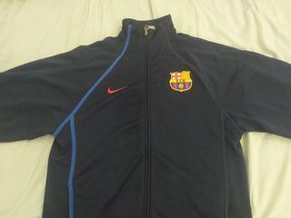 SUDADERA NIKE FC. BARCELONA