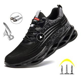 Botas de seguridad, zapatillas seguridad Talla 40