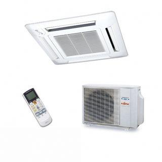 Aire acondicionado Fujitsu 3500 frig 4100Kcal