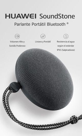 HUAWEI Sonido Stone Portable Bluetooth Speaker CM5