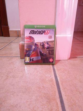 moto gp 17 Par Xbox one