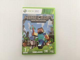 Minecraft - Xbox 360 Edition - En inglés