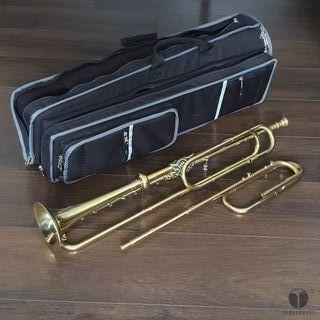 Trompeta MUNKWITZ Klassik Baroca
