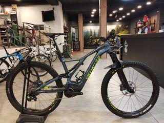 Bicicleta montaña Ebike Specialized Turbo Levo