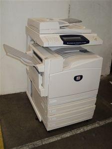 fotocopiadora Xerox c360