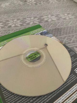 Juego Xbox One W2C 8 ( Coches y Carreras )