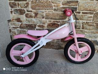 Bicicleta sin pedales Imaginarium