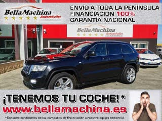 Jeep Grand Cherokee 3.0 CRD V6 LIMITED 241 CV
