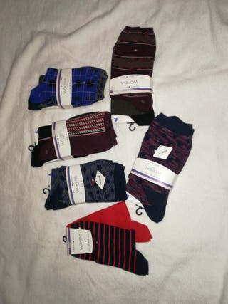 calcetines Tommy