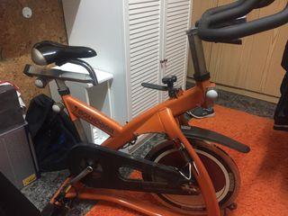 Bici spining