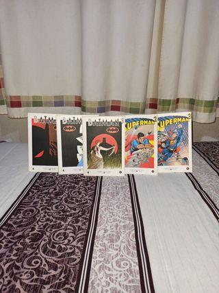Batman Superman Comics