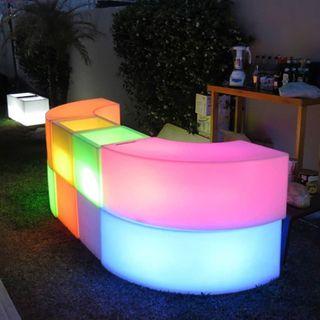Muebles discoteca bar copas