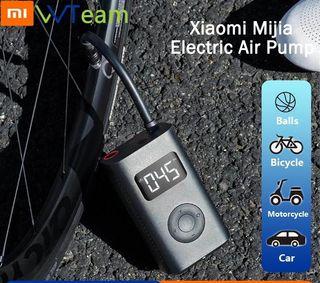 Micro compresor Xiaomi de batería