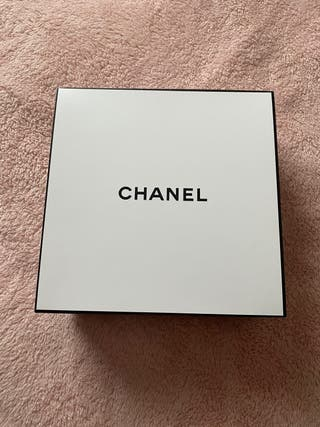 Caja Nueva Chanel