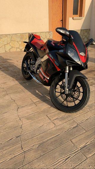 Derbi gpr 50 2007