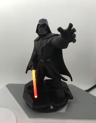 Disney Infinity Star Wars Fx Light Up.