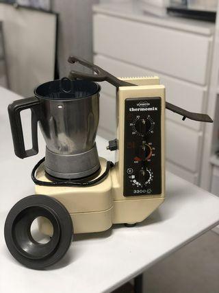 Thermomix Vorwerk 3300