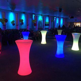 Muebles de bar discoteca